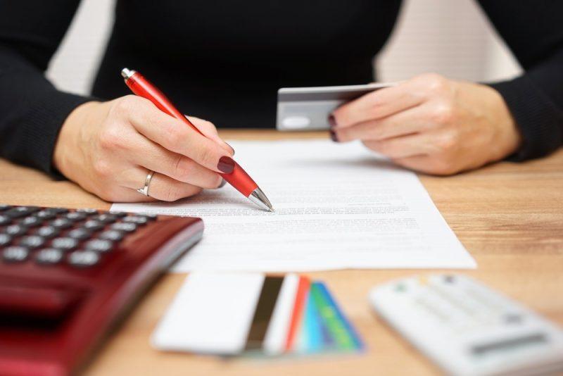 Popularne rodzaje kredytów