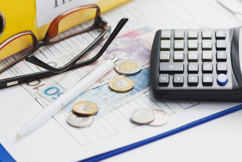 Калькулятор кредита наличными